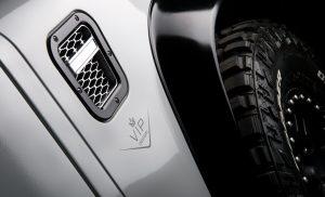 Land Rover Defender Restoration usa