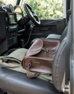 Land Rover Defender custom bespoke