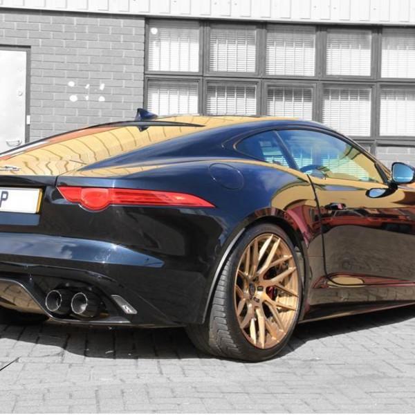 Jaguar F Type VIP 600bhp
