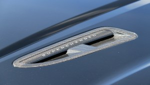 Jaguar styling VIP