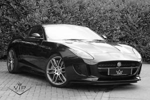 VIP Jaguar f Type