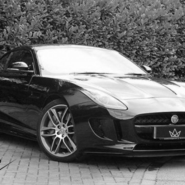 VIP Jaguar f Type