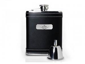 VIP hip flask