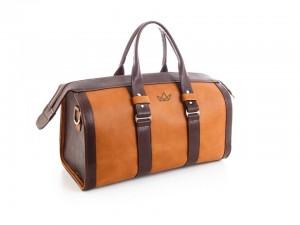 VIP leather bag