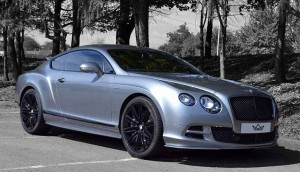 bentley performance tuning