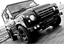 defender tuning styling