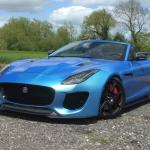 Jaguar F Type R 5.0 For sale – VIP Design F Type Predator 670bhp AWD: Car for Sale
