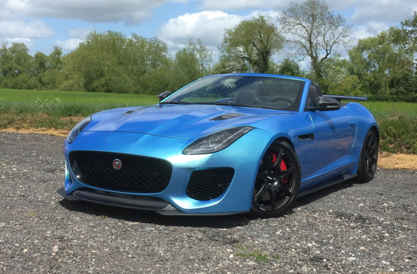 Jaguar F Type R 5.0 For sale – VIP Design F Type Predator 670bhp AWD: Car for Sale
