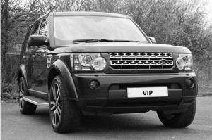 Discovery Styling & Tuning