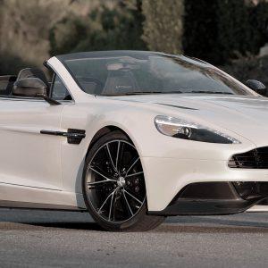 Aston Martin VIP