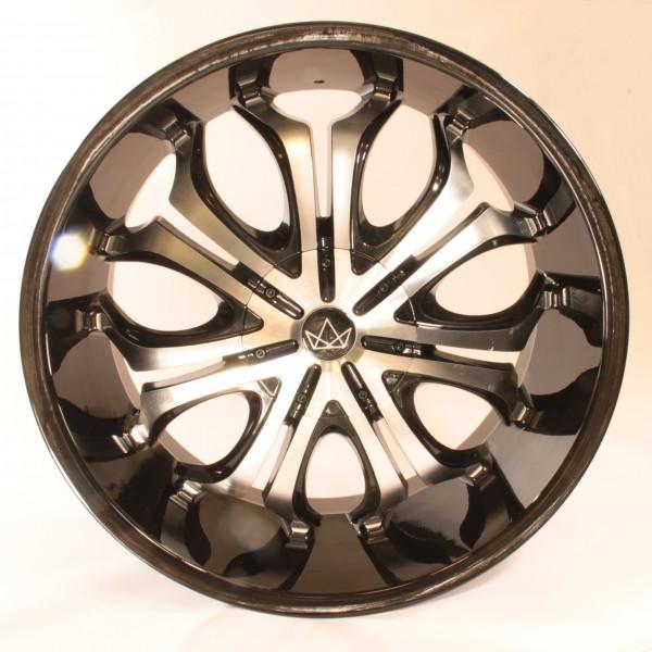 VIP Design discovery wheel