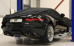 600bhp jaguar f type