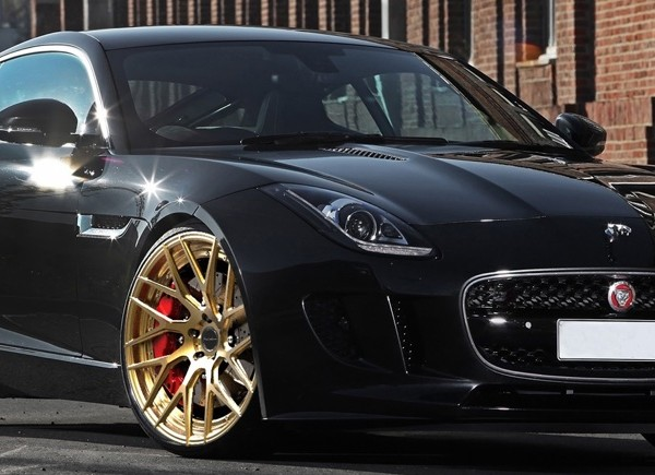jaguar f type for sale