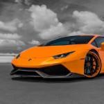 Lamborghini Huracan Tuning UK