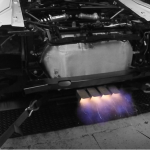 Lamborghini Aventador Tuning VIP Aventador exhaust