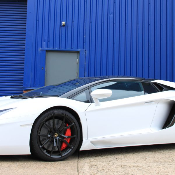 aventador performance upgrades