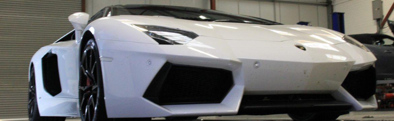 supercar tuning