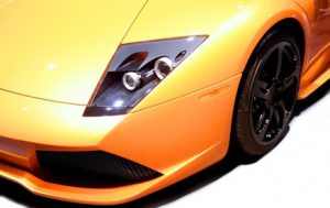 Lamborghini Tuning and Styling Options