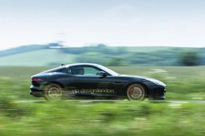 Jaguar F-TYPE Tuning 'Project Predator'