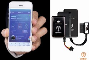 Amber App & Products GPS Tracking