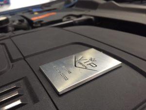 VIP Design 650bhp Jaguar XKR Tuning