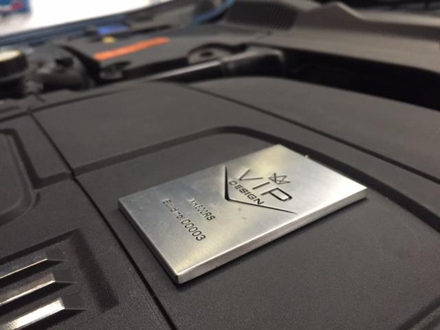 VIP Design 650bhp Jaguar XK