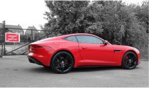 jaguar v6 tuning V6 480Rx