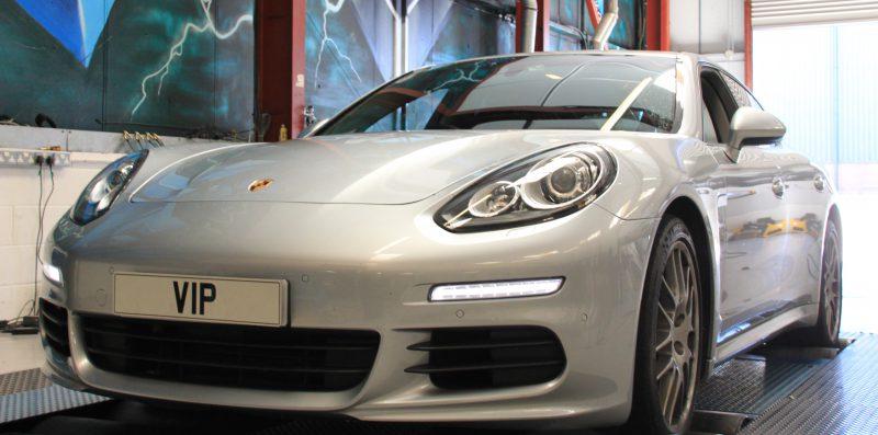 Porsche Tuning London