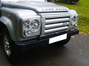 defender styling