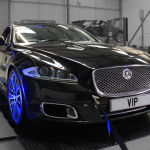 Jaguar XJ Tuning, styling and performance upgrades