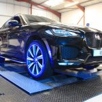 Jaguar F Pace tuning and remapping