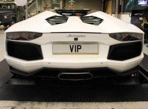 vip design Lamborghini Aventador tuning