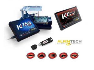 Alientech Tuning Tools