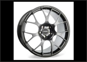Range Rover Carbon Fibre Wheels T7