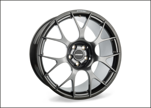 Range Rover Carbon Fibre Wheels T7