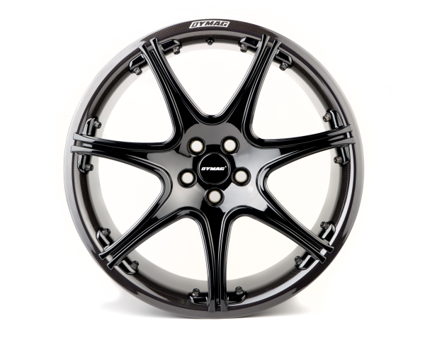 RANGE ROVER Carbon Fibre Wheels 22