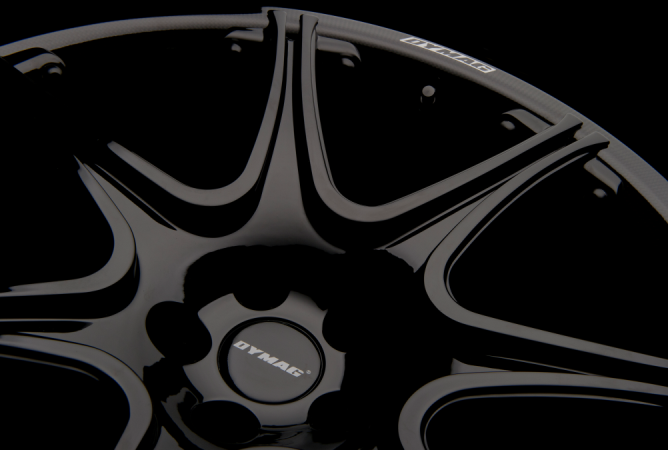 Carbon Fibre car Wheels