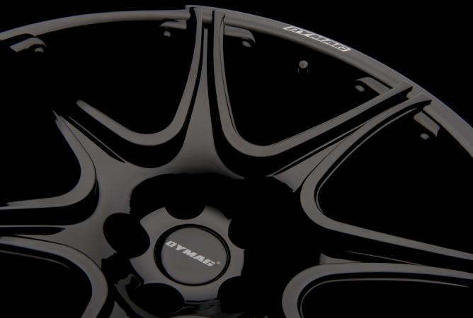 Carbon Fibre car Wheels