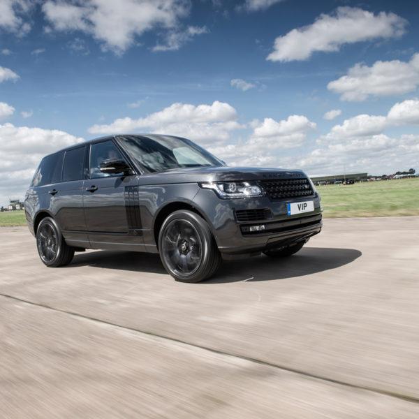 IP Design Range Rover Tuning Package