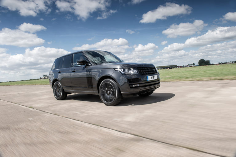 IP Design Range Rover Tuning Package