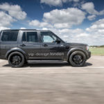 IP Design Tuning Land Rover Discovery