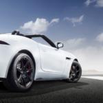 Jaguar F-Type Predator Conversion