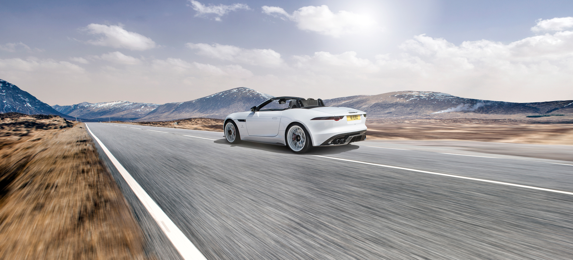 VIP Design Club Jaguar F-Type Bespoke Alloy Wheels
