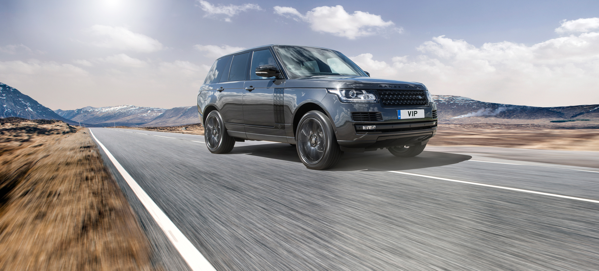Range Rover 5 0 Tuning Session – VIP Range Rover engine software remap