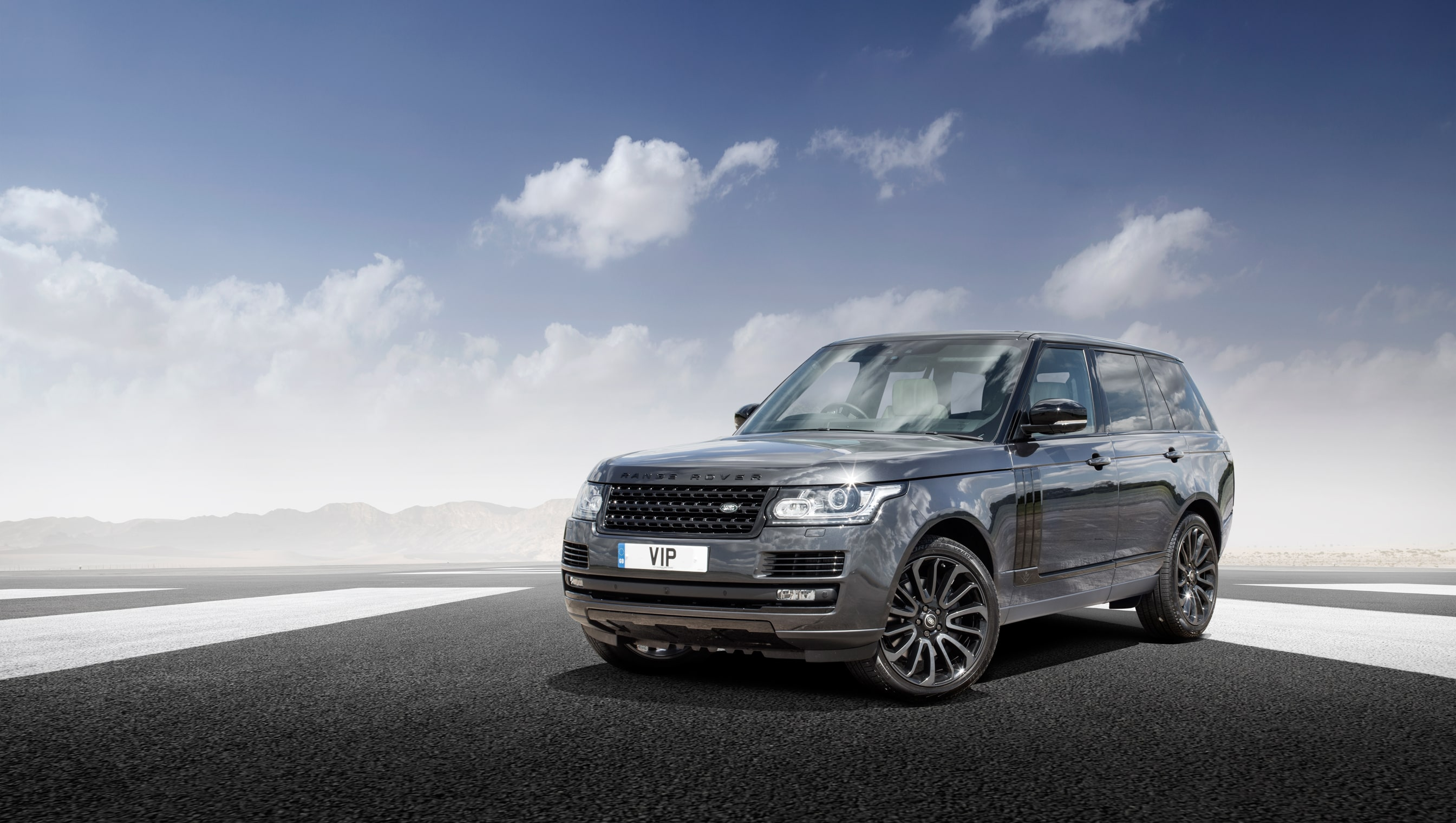 vip design range rover tuning and styling 600rrs. Black Bedroom Furniture Sets. Home Design Ideas