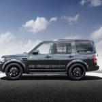 VIP Design Land Rover Discovery Upgrade