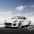 Tuning F-Type Jaguar