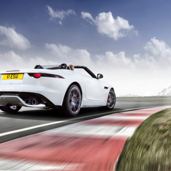 VIP Design Jaguar F-Type Performance Exhaust Systems