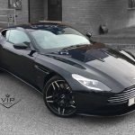 Aston Martin DB11 Tuning