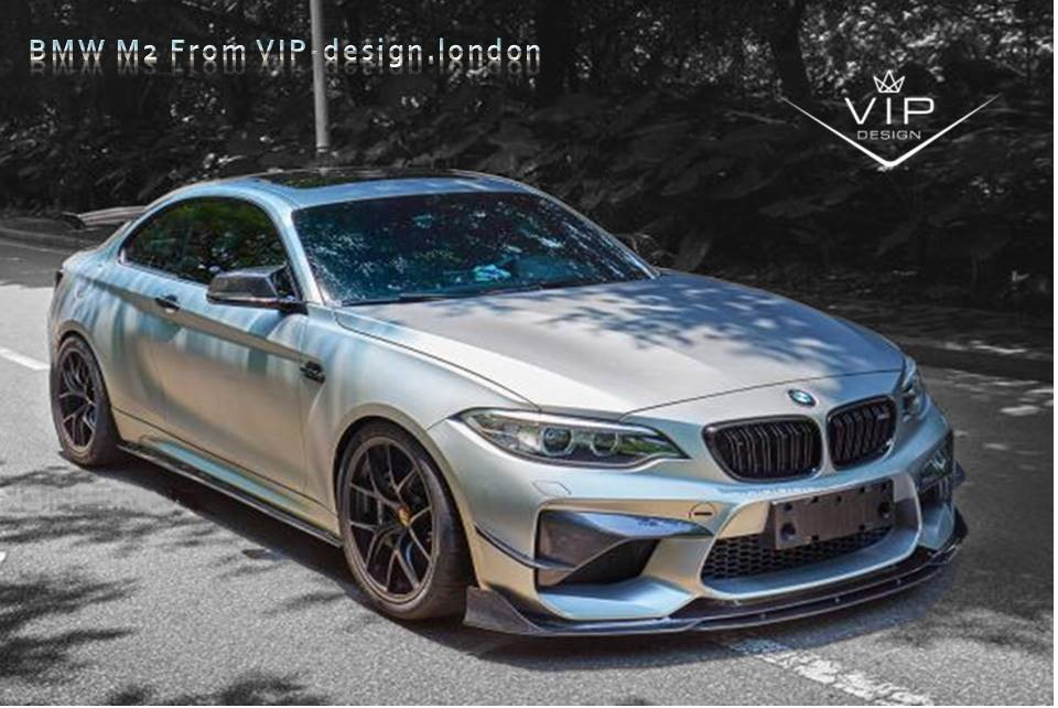 bmw m2 tuning from vip design bmw m2 upgrades performance. Black Bedroom Furniture Sets. Home Design Ideas